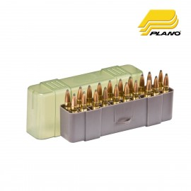 Box for 20 .308 Win Plano cartridges