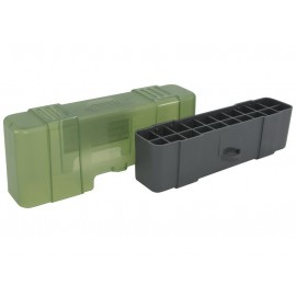 Box for 20 cartridges type .308 Win Plano