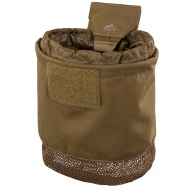 Competition Dump Pouch Coyote