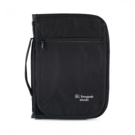 Grab A5 Snugpak Black