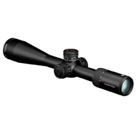 Vortex Viper PST Gen II 5-25x50 FFP Rifle Scope, EBR-2C MRAD