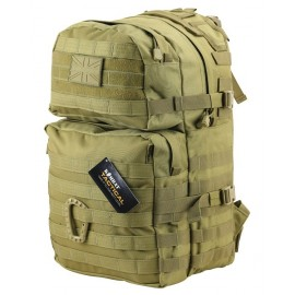 Mole 40-litre backpack - Coyote