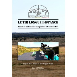 Book on Long Distance Shooting