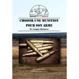 Choosing a munition for your weapon