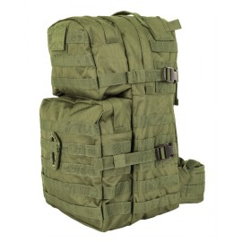 Mole 40 litre backpack - Olive