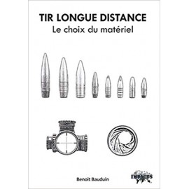 TLD The choice of material by Benoit BAUDUIN