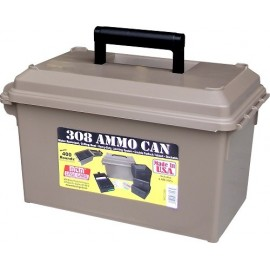 MTM ACC308 Ammo Can & Boîtes À Munitions