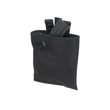 Roll-Up Dump Pouch - coyote
