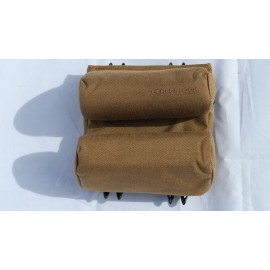 Eberlestock- A1SRMU - Pack Mounted Shooting Rest